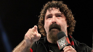 Mick Foley Has High Praise For Young WWE Superstar