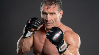 Ken Shamrock Comments On The Challenges That Face Him In 30 Years Of Wrestling