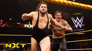 WWE NXT Mainstay Officially Leaves The Company