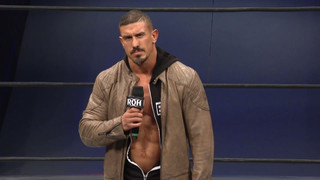 EC3 Arrives, Heated Confrontation Involving Shane Taylor, SOS, Briscoes Follows