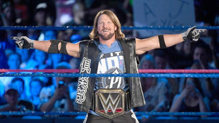 The Problem With Booking AJ Styles