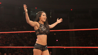 Gail Kim Talks Her Injury, How Triple H Changed Women's Wrestling In The WWE