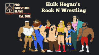Pro Wrestling Slam! Episode 6: Hulk Hogan's Rock N Wrestling