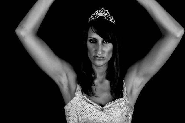 Photo: Queen Maya