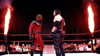Can I See Kane Vs. Undertaker One More Time?