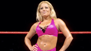 WWE Hall of Famer, Trish Stratus Talks About Who She Wants To Possibly Face Next & More...