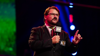 Tony Schiavone Comments On Why He Thinks WCW Failed