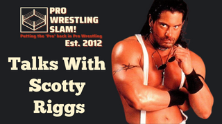 Interview With Scotty Riggs, Former WCW & ECW Superstar