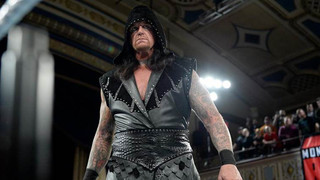 Article On The Undertaker Talks On His Many Personas During His Career...