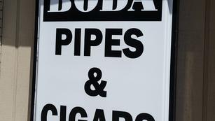 Boda Cigars & Pipes: A Fine Southern Cigar Establishment