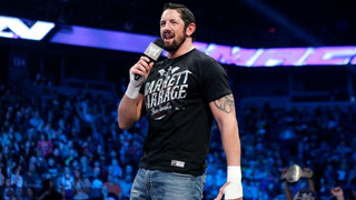Wade Barrett And The Case Of Good Talent In A Bad Situation