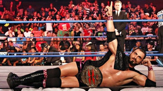 My 2012 Wrestling Review