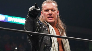 Chris Jericho Comments On The Most Dangerous Wrestler He's Worked With...