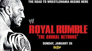 Rumble Ramble