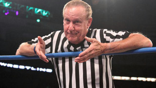 Former WWE Official Comments On Montreal Screw Job, If He'll Ever Be Inducted To The WWE Hall Of