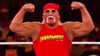 Hulk Hogan Possibly Returning To The WWE Soon?