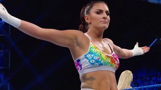 Sonya Deville Opens Up About Coming Out As A Gay Wrestler, How Rough It Was On Social Media...