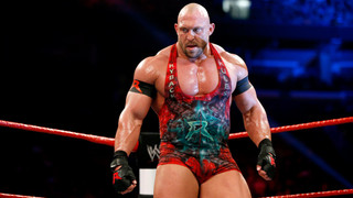 Ryback And His Continual Journey To Stardom