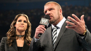Triple H Comments On Jinder Mahal, Drew McIntyre's New Start In The WWE...