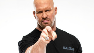 Steve Austin Comments On Rumored Heat With WWE