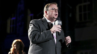 Interview with Kevin Kelly, Former WWE Announcer & Current ROH Announcer