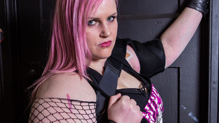 Interview With Vixsin, Queen Of The Australian Women's Wrestling Scene