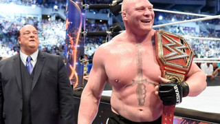 Brock Lesnar Set To Defend Title At New WWE PPV