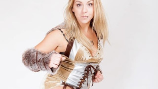 "Interview With ""The Nordic Valkyrie"" Miss Mina, Current Bellatrix Superstar"