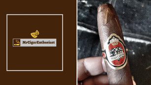 MrCigarEnthusiast Reviews The Hugo Cassar Torpedo Maduro - Dominican Blend