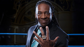 Update On Booker T's RAW Announce Team Status