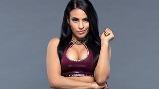 Zelina Vega Released From WWE