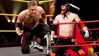 El Generico Merchandise Is Currently Selling, Possible Return Of Sami Zayn's Gimmick?