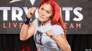 Two Time Shine Champion Ivelisse Speaks About Her WWE Tryout & Lucha Underground