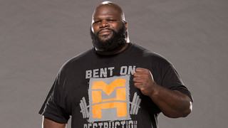 """Mark Henry Recalls Telling Shawn Michaels: """"I Will Rip You Off The Bone."""""""