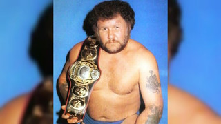 Harley Race: King of 'Old School' Wrestling & Former Eight Time NWA World Champion Dead At 76