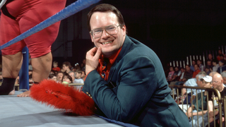 Jim Cornette Endorses Kane (Glenn Jacobs)' Run For Mayor Of Knoxville, TN.