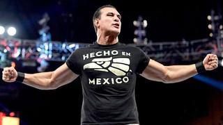 Alberto El Patron Explains Why He No Showed The Impact Vs. Lucha Underground Show