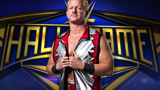 Jeff Jarrett's Inductee For The WWE Hall Of Fame Announced