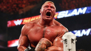 Update On Brock Lesnar Returning To The WWE