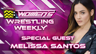 Melissa Santos From Lucha Underground Speaks With Women's Wrestling Weekly On Working With IMPAC