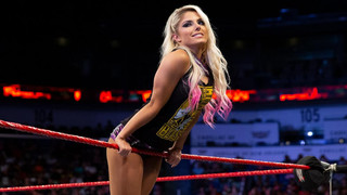 Alexa Bliss On Wrestling Trish Stratus, Her Tumultuous Relationship With Nikki Cross & More...