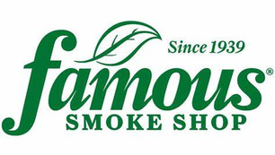 Famous Smoke Shop's Independence Day Discount Coupon (July 3rd to 5th)
