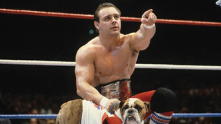 """Technical Wrestling Icon """"Dynamite Kid"""" Tom Billington Passes Away At Age 60"""