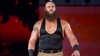 Braun Strowman: Building WWE's New Perfect Beast