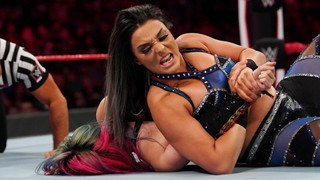 Deonna Purrazzo Is Not Concerned That WWE Released Her...
