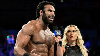 WWE Reportedly Impressed With SmackDown Star