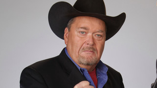 Jim Ross Responds To Dave Meltzer's Criticism Of RAW Match Booking From 2001