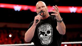 Steve Austin Comments On Wrestling Hulk Hogan, Who His Favorite Wrestler Is