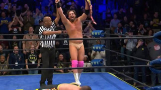 Aron Stevens Comments On Wade Barrett, Working In The NWA & More...