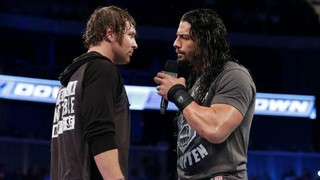 The Ebb And Flow Of A Reigns-Ambrose Rivalry